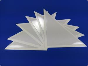 triunghi adeziv 160x160 mm